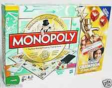 MONOPOLY CHAMPIONSHIP EDITION OR SPONGEBOB CRANIUM KIDS FRE SHIP W/BUY NOW PRC