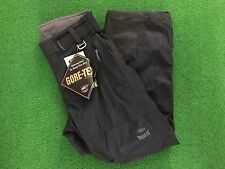 NWT MARKER Men's Gore-Tex Shell Ski/Snowboard Pants Black, Size: Small