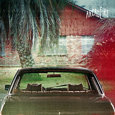 ARCADE FIRE THE SUBURBS NEW SEALED DOUBLE 180G VINYL LP IN STOCK