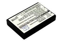 UK Battery for Lawmate PV-1000 PV-700 3.7V RoHS