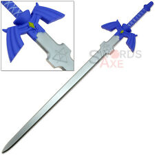"FOAM Zelda Skyward Master Sword Breath of the Wild 40.75"" LARP Cosplay"