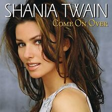 Shania Twain Come on over (1999) [CD]