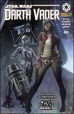 DARTH VADER 3 - PANINI COMICS - PANINI DARK STAR WARS - ITALIANO - NUOVO