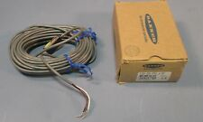 Banner EO60-Q08-RP6X Sensor Receiver w/ 30' Cable 4 Wire Connection NIB
