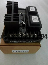 New Phase compound Automatic Voltage Regulator DX-7E AVR for Brush Generator