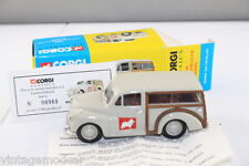 Corgi Classics 1995 Collector's Club Morris 1000 Traveller  Boxed