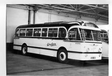 tm4518 - Western Coach Bus - EAG 472 - photograph