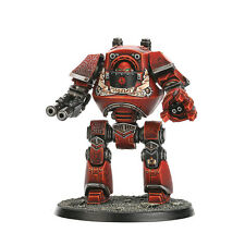 Warhammer The Horus Heresy: Betrayal at Calth dreadnought contemptor