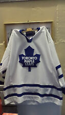 MAGLIA HOCKEY TORONTO MAPLE LEAFS CCM ORIGINALE NHL