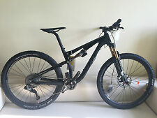 2015 Scott Spark 700 Ultimate Di2 XTR Full Suspension Carbon Pro Mountain Bike