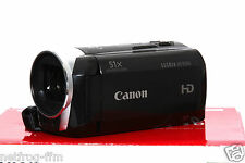 Canon Legria HF R306 FULL HD digitaler Camcorder 3 MP Touchscreen OVP