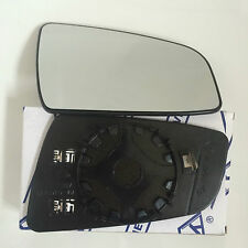Vauxhall Zafira  2005-2010 Right side Heated Wing Door Mirror Glass Top Quality