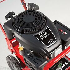 20908 NEW Earthquake Badger 4 Cycle Kohler Engine Front Tine Pro Rototiller