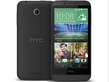 HTC Desire 510 - 8GB - Black (GSM Unlocked) Smartphone