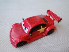Mattel Disney Pixar Cars Long Ge Metal Toy Car New Loose