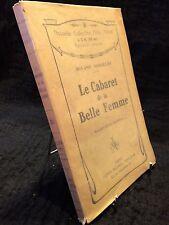 LE CABARET DE LA BELLE FEMME (265R2)