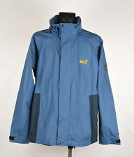 Jack Wolfskin Hooded Texapore Men Jacket Coat Size EU-2XL,UK-46-48, Genuine