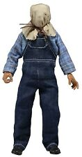 "Friday the 13th Part 2 -  8"" Retro Style - Jason Voorhees Clothed Figure - NECA"