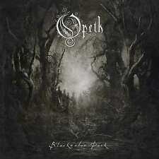 Opeth BLACKWATER PARK 180g GATEFOLD New Music On Vinyl 2 LP