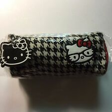 Hello Kitty x LINE 2014 Con Exclusive HK COSMETIC ZIPPER BAG   Festival the