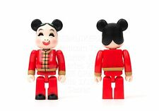 Medicom Toy Bearbrick Series 29 CHINESE GREETING SECRET Ratio 1/192 CHINA DOLL