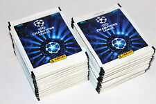 Panini UEFA CHAMPIONS LEAGUE 2013/2014 13/14 – 100 TÜTEN PACKETS BUSTINE SOBRES
