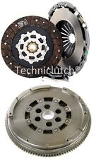 DUAL MASS FLYWHEEL DMF AND CLUTCH KIT FOR FIAT DOBLO 1.9 D MULTIJET