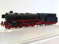Fleischmann N 7172 Schlepptenderlok Öltender BR 01 1077 DB OVP (G9368)