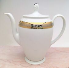 Rosenthal Classics Series Coffee Pot in Monaco Pattern, Aida Shape, ca 1998-2012