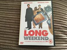 The Long Weekend (DVD, 2006)