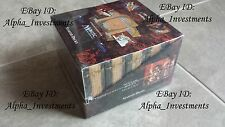 MTG Magic Gathering ALTERNATE 4th Edition Starter Deck Box Tournament