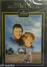"Hallmark Hall of Fame ""Sarah, Plain & Tall:  Winter's End""  DVD - New & Sealed"