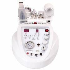 NV906 6 IN 1 DIAMOND MICRODERMABRASION DERMABRASION MACHINE UK NO TAX TO PAY