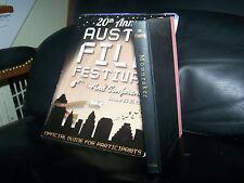 JAMES BOND Moonraker Ian Fleming Spy BCE 20th Austin Film Festival Breaking Bad