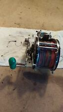 Penn Sailfish 130 Reel, almost 20 colors of lead cord line,it holds