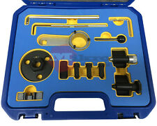 VW Audi 1.2, 1.6, 2.0 TDI ((Blue Motion) 5th Generation) Engine Timing Tool Kit