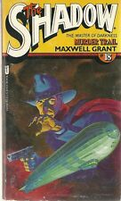 The Shadow The Master of Darkness #18 Mystery Vintage Paperback Near Fine