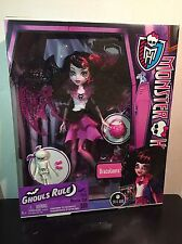 Monster High   Ghouls Rule Draculaura   2012 Release   Hard to Find  New in Box