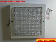 Luz de crecimiento de LED. Rojo/Azul, 9W. EPISTAR, 196 leds. Light growth
