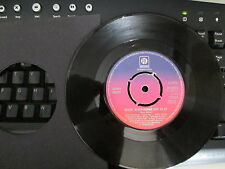 Barry White - Never,Never Gonna Give You Up - 7in Single - 1973 Uk Release