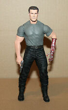 Terminator 2 T-800 Man or Machine Action Figure Arnold Schwarzenegger Neca