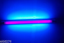 2PCS UV BLACK LIGHT NEON FLUORESCENT DJ PARTY 12in TUBE SET PCB FILM