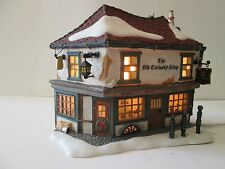The Old Curiosity Shop/Dickens Village Series/Department 56