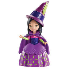 Disney Junior Sofia the First - Lucinda the Witch 8cm Doll