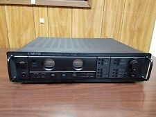 USED Carver CM-1090 2 Channel Integrated Amplifier