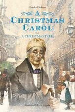 A Christmas Carol, Dickens, Charles, New Books