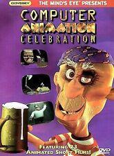 The Mind's Eye Presents - Computer Animation Celebration  DVD 1998 Odyssey