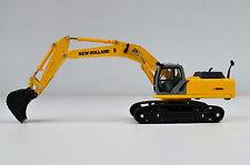 New Holland E485B Raupenbagger  Maßstab 1:87 H0
