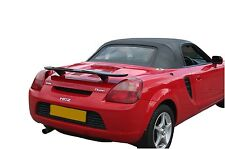 Toyota MR2 Mk3 Rear Boot Spoiler 1999-2007 - Guide Primer - MR2SP - Brand New!