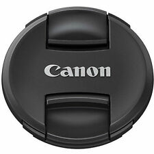 OFFICIAL NEW Canon lens cap E-82II for 82mm / AIRMAIL with TRACKING